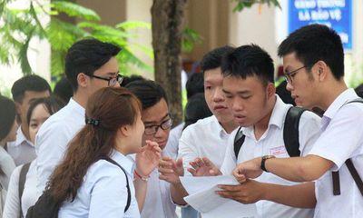 Kết quả trúng tuyển đại học được công bố trước 17h ngày 16/9