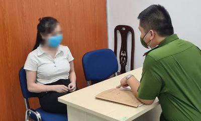 Vụ 8X bán dâm trong khách sạn ở phố cổ Hà Nội: Khách làng chơi