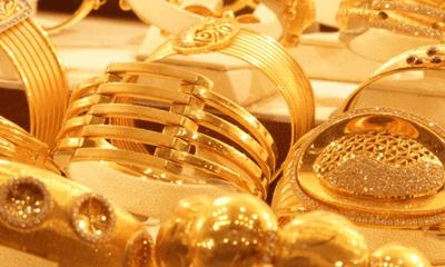 Thị trường - Giá vàng hôm nay ngày 7/9: Giá vàng SJC đang