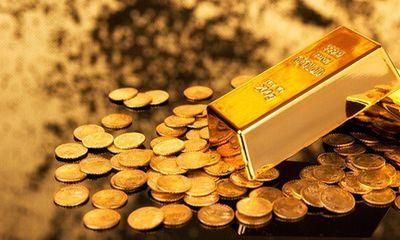 Giá vàng hôm nay ngày 8/9: Giá vàng SJC giảm 250.000 đồng/lượng
