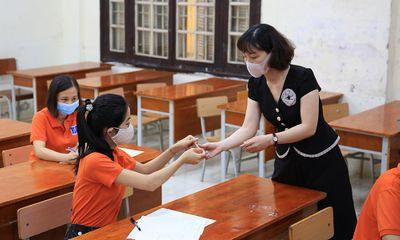Học sinh Lâm Đồng đang ở các địa phương khác được đón về nhập học