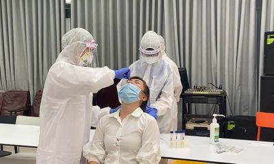 Thứ trưởng bộ Y tế Nguyễn Trường Sơn thông tin về công văn đề nghị kỷ luật bác sĩ bỏ việc
