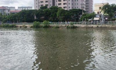 Tìm thấy thi thể cụ bà 74 tuổi nhảy cầu Nguyễn Tri Phương