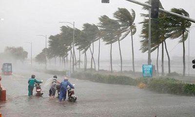 Tin tức dự báo thời tiết hôm nay 13/9: Miền Trung mưa lớn
