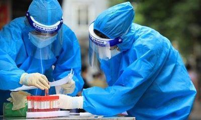 Ngày 14/9: Việt Nam ghi nhận 10.508 ca mắc COVID-19, 12.683 bệnh nhân khỏi bệnh