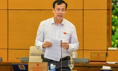 Thiếu tướng Lê Tấn Tới: Sau phim