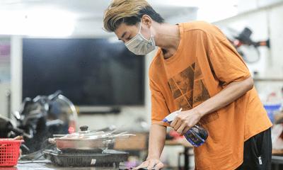 19 quận, huyện nào ở Hà Nội được mở hàng