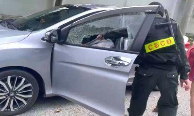 Vụ Bí thư thị trấn ở Bình Dương tử vong trong xe ô tô: Mảnh giấy ở hiện trường viết gì?