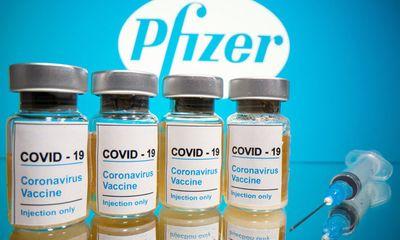 Chính phủ quyết định mua 20 triệu liều vắc xin phòng COVID-19 của Pfizer