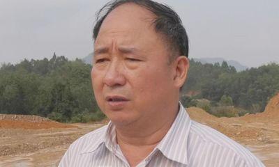 Vì sao Phó Giám đốc sở Tài nguyên và Môi trường Lạng Sơn bị cách chức?