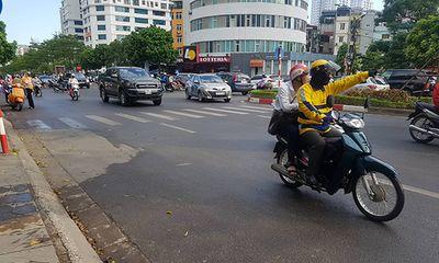 Tin tức dự báo thời tiết hôm nay 21/9: Hà Nội ban ngày nắng, chiều tối mưa dông