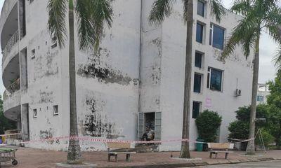 Bệnh nhân mất tích trong bệnh viện, một ngày sau phát hiện chết bất thường ở kho chứa rác