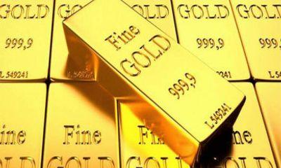 Giá vàng hôm nay ngày 22/9: Giá vàng SJC tiếp tục tăng mạnh