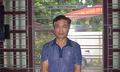 Vụ người phụ nữ chết trước cửa nhà ở Hưng Yên: Nghi phạm có tiền án