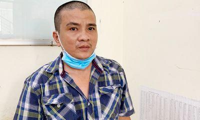 Tài xế khai báo gian dối làm lây lan dịch bệnh COVID-19 bị bắt tạm giam