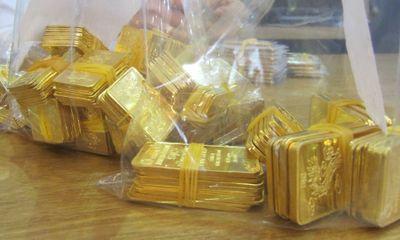 Giá vàng hôm nay ngày 27/9: Giá vàng SJC trong nước chưa thấy tín hiệu lạc quan