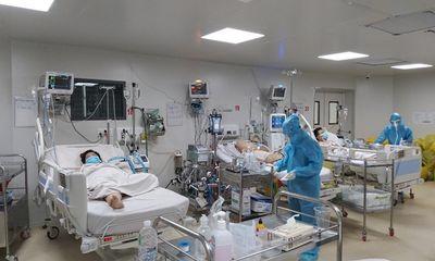 TP.HCM kiến nghị bổ sung gì vào dự bảo thích ứng với COVID-19 của bộ Y tế?