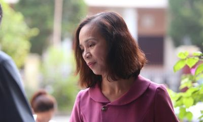 Khởi tố điều tra vụ 2 thí sinh cá biệt ở Hà Giang đỗ trường công an