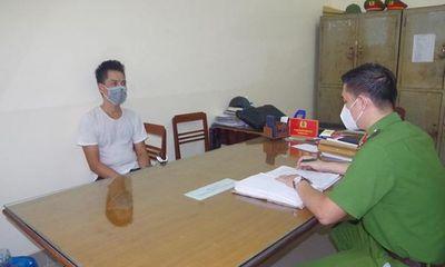 Vụ thi thể tài xế xe ôm phân hủy ở Thái Nguyên: Lạnh người lời khai của nghi phạm có quá khứ