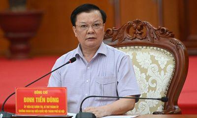 Bí thư Thành ủy Hà Nội: An toàn đến đâu, mở ra đến đó