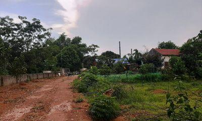 Vụ cháu bắn chết chú ở Thanh Hóa: Tiết lộ bất ngờ về sổ