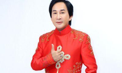 """""""Ông hoàng cải lương"""" Kim Tử Long: Từng thay 30 xe hơi, sống giàu có như"""