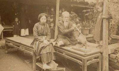 Chuyện ít biết về dịch bệnh ở Việt Nam xưa: Dịch bệnh và cái đuôi con chuột