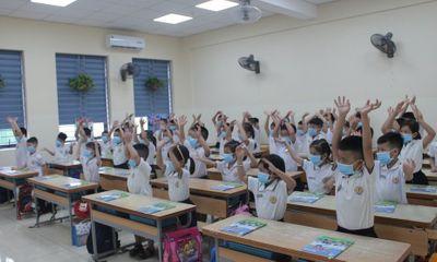 Giáo viên tròn trách nhiệm, lương tâm, học sinh không ngồi nhầm lớp