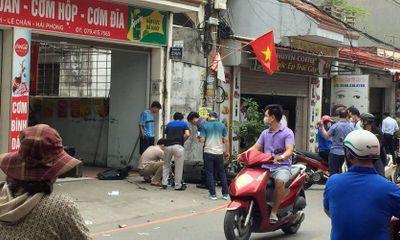 Nghi án ô tô tông chết 2 người ở Hải Phòng: Diễn biến mới nhất