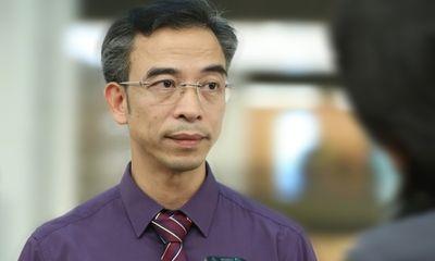 Vì sao rút tên ông Nguyễn Quang Tuấn khỏi danh sách ứng cử đại biểu Quốc hội?