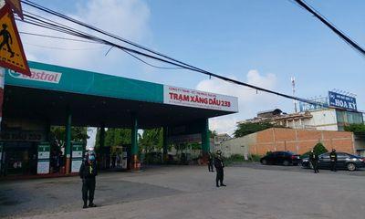 Bắt ông chủ công ty TNHH vận tải - thương mại Phúc Đại An
