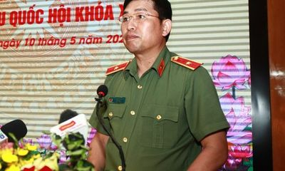 Vụ 4 Công an quận Đồ Sơn bị khởi tố, tạm giam: Giám đốc Công an TP. Hải Phòng lên tiếng