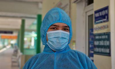 Bệnh nhân mắc COVID-19 đầu tiên tại Đà Nẵng năm 2021: