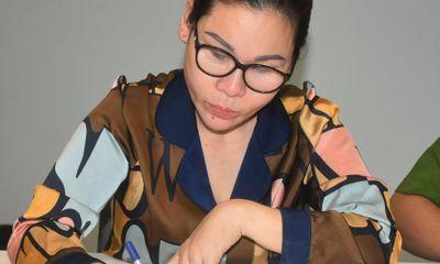 Vụ bắt nữ đại gia Lâm Thị Thu Trà: Hé lộ lời khai cha con chủ biệt thự