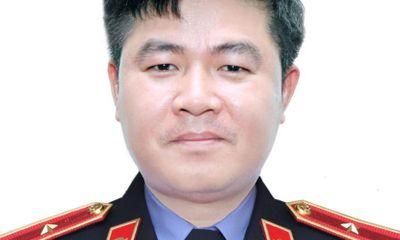 Tân Thủ trưởng Cơ quan điều tra của Viện KSND tối cao là ai?