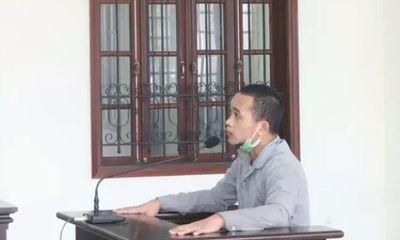 Gã trai sát hại bạn gái vì nghe tin sắp lấy chồng lĩnh án tử hình