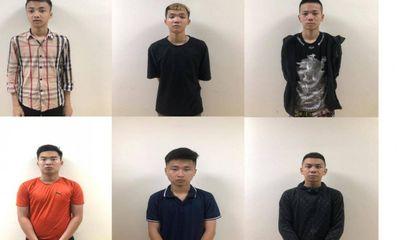 Vụ nhóm thanh niên 2K hỗn chiến kinh hoàng: 1 người bị gãy 2 chân, chấn thương sọ não