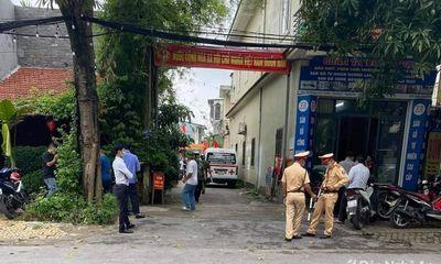 Vụ thanh niên tử vong trong căn nhà trọ ở Nghệ An: Chủ tịch phường tiết lộ bất ngờ