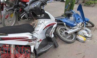 Tin tức tai nạn giao thông ngày 29/5/2021: Xe máy đấu đầu trong đêm, 2 người chết