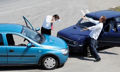 Trường hợp nào xe có thiệt hại nhưng không được bảo hiểm bồi thường?
