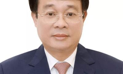 Chân dung tân Thứ trưởng bộ Xây dựng vừa được bổ nhiệm