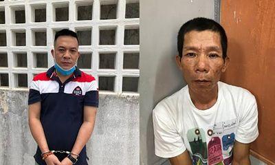 Hơn 120 cảnh sát phá ổ cờ bạc ma túy