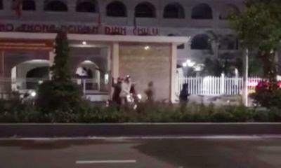 Vụ clip vác hung khí chém người giữa phố như phim hành động: Diễn biến mới nhất
