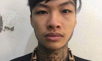 Vụ gã thợ xăm đâm chết người đàn ông đang ăn cơm ở Hà Nội: Chân dung nghi phạm 20 tuổi