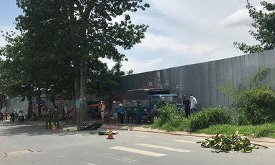 Tin tức tai nạn giao thông ngày 8/6: Người phụ nữ tử vong thương tâm dưới gầm xe ben