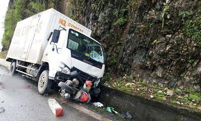 Tin tức tai nạn giao thông ngày 9/6/2021: Va chạm ô tô, người phụ nữ tử vong ở Hòa Bình