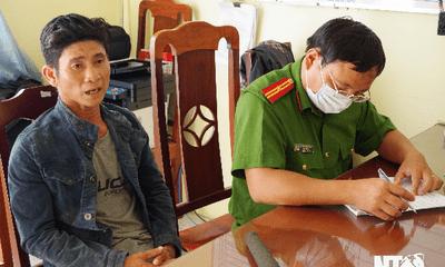 Diễn biến mới nhất vụ em vợ đâm chết anh rể trong đêm ở Ninh Thuận