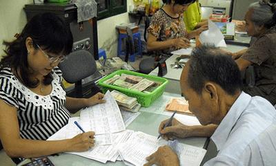 Từ 1/7, người cao tuổi không có lương hưu được hưởng trợ cấp như thế nào?