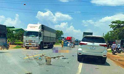 Tin tức tai nạn giao thông ngày 16/6: Liên tiếp 2 vụ tai nạn chết người cách nhau 1 km