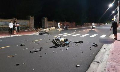 Tin tức tai nạn giao thông ngày 18/6: Xe máy lao vào nhau trong đêm, 2 người tử vong